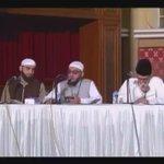 مقطع مؤثر جدا لطفل في إحدى المسابقات القرآنية  وصل إلى قوله تعالى:قل إن الموت الذي تفرون منه.. بكى ولم يستطع الإكمال https://t.co/aXkD9UQOti
