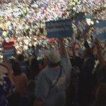 "Crowd chants ""Goldman Sachs"" at Warren #DNCinPHL #dncDisaster https://t.co/0k4bjfEBo6"