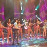 "La versión de ""Nena"" del duo @Marama_Agustin @FernandoDente #Bailando2016 https://t.co/NAhQ7Q933i"