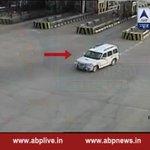 BJP MP Bahadur Singh Koli caught slapping toll guard on camera https://t.co/xAERGBAltT
