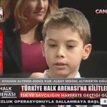 9 yaşında anlattıklarıyla Türkiyeyi düşündüren Atahanın,Balyoz mağduru babası amiral yetkisiyle filo komutanı oldu https://t.co/nGXSnj5GxX