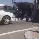 """حدث قبل قليل : فتاة فلسطينية تنزف وتصرخ قائلةً """"يا الله"""" .. لحظة اطلاق النار عليها من قِبل جنود الاحتلال   https://t.co/zH5XSPdEoq"""