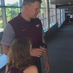 #Hokies Tweets: Lets go #Hokies https://t.co/YFBcqhpXAd https://t.co/RIFv1dJ70Y