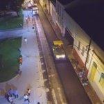 Programa #MaisAsfalto na Rua de Santana, Centro. #PrefeituradeSaoLuis #GovernodeTodosNós @EHolandaJr @FlavioDino https://t.co/SmEhK2z9Oi