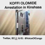 #UPDATE2 Kabla ya kuhukumiwa miezi 18 hivi ndivyo Koffi Olomide alivyofatwa kukamatwa na Polisi nyumbani kwake Congo https://t.co/d6srr6ahiF