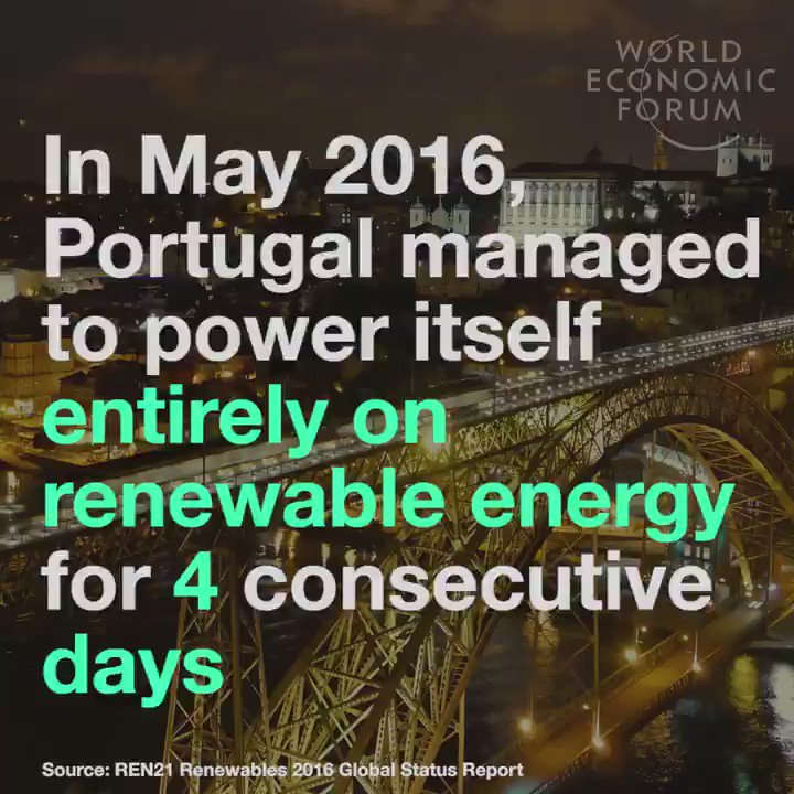 2015 saw more renewable capacity added around the world than ever before. https://t.co/PQSoTiffzG