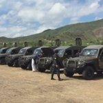 .@usembassyguate entregará donación de vehículos y equipo al #Mingob que será utilizado en la Fuerza de Tarea Chortí https://t.co/eBtAYKUCob