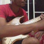 Tes bikin pidio 😂😬😆😅 #GuitarLick https://t.co/jPL9trzhCN
