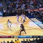 Part 1 of LeBrons 2015-16 regular season dunks. Enjoy. https://t.co/pMU2WQo8AE