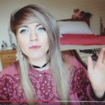 """""""Being vegan is the HELP healthiest..""""Was she messing up the words on purpose? Spread this! #savemarinajoyce https://t.co/qdQoEhMGEh"""