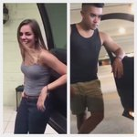 When youre tryna twin with bae https://t.co/BxFfSJroaa