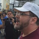 Vincent Venditti, a #Bernie delegate, walked out of the #DemConvention. He is leaving to protest. And hes now a IND https://t.co/kjbgHBrB0f