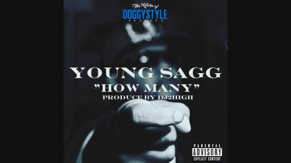 New music @YoungSagg20