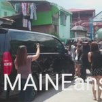 Magkasukob ang magbibi!! Ayieeeee kelegssss! Yung kamay din oh! @mainedcm @aldenrichards02 @theMAINEansClub https://t.co/zCuyzPZRVL
