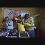 Check out the way that we dab! #StudioFun #MidweekParty @DjJoeMfalme @reneengamau @Maqbuli @CapitalFMKenya https://t.co/2XKQTv8bX9