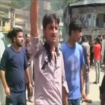 Massive protests break out in #PoK against rigged elections held on July 21, locals not allowed to vote https://t.co/3YdmdOzYWh