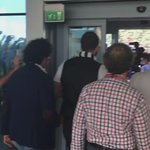 E poi... Il DELIRIO!! 😍😍 #BienvenidoPipita https://t.co/BOgv2Ajd3M