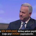 BBCden alçak yayın... Darbecilerin yaptığı en vahim hata Erdoğanı öldürmemek https://t.co/eH2UDpmcez