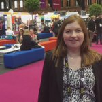 #HumansOfESOF We spoke to @hapsci about her experiences at #ESOF16 and #scienceseen https://t.co/JHzwHokS4g