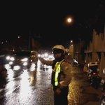 Kawan Speed&TimURAI Hoofdbureau Kolaborasi penguraian kemacetan arahTOL Dupak aruslalin mulai lancar @e100ss https://t.co/qNBLsxUDft