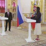 «Мы должны наказать всех, кто причастен» Обращение Елены Исинбаевой на встрече с олимпийцами https://t.co/mzHSEoURDy https://t.co/tvPj6JwXQW