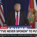 Trump, after denying he told Putin what to do, expressly asks Russia to hack Clintons server to find missing emails https://t.co/QTokuPkZy5