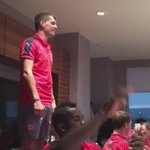 Welcome to @Arsenal, Granit Xhaka 😂😂😂 https://t.co/pxuhhqtesX
