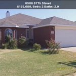 #OpenHouse #Saturday 2-4 pm at 6506 87th St https://t.co/p7vg48vubZ #HomesForSale #Realtor #RealEstate #Lubbock https://t.co/XsaqvvMMEy