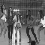 Primera parte! #4YearsOfFifthHarmony #MTVHottest Fifth Harmony https://t.co/nnftUW5Foz