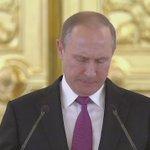 #РИА_Видео Проводы олимпийцев в Рио-де-Жанейро: напутствие Путина и слезы Исинбаевой https://t.co/cdGGJBdzw8