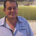 El president del @cdfelanitx, Francisco Rodríguez valora molt positivament que la #mallorcaBtour passi pel Torrentó https://t.co/2IQ7ALUuzV