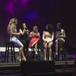 Fifth Harmony covering Exs & Ohs at sound check (via @cheesejergi) #2 #727TourManchester https://t.co/NVG5aq0HCK