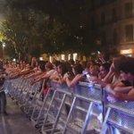 @cadenadialmca #DmeiEsTuAmorAl1 entregado con los oyentes de #GiraDejateLlevar en #Palma https://t.co/vhMIj4Og8w