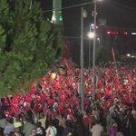 Meydanlara Sığmıyoruz REİS @RT_Erdogan @ismet_ozturk @LokmanCagirici #BağcılarTekYürek https://t.co/wbBVJ4ZT2v
