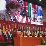 Continuaremos con la lucha para que mujeres vivan una vida libre de violencia: Carmen Moreno @CIMOEA @OEA_oficial https://t.co/1dxucbNRa5
