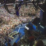 """Si se puede"" chant at Democratic VP candidate Tim Kaines speech #DemsInPhilly #cctvdnc https://t.co/IYwc9qHXYB"
