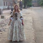 Wake up with us in @colonialwmsburg! I dressed up for ya! https://t.co/ujQE3ccLVK @WTKR3 https://t.co/p4l0MTERV8