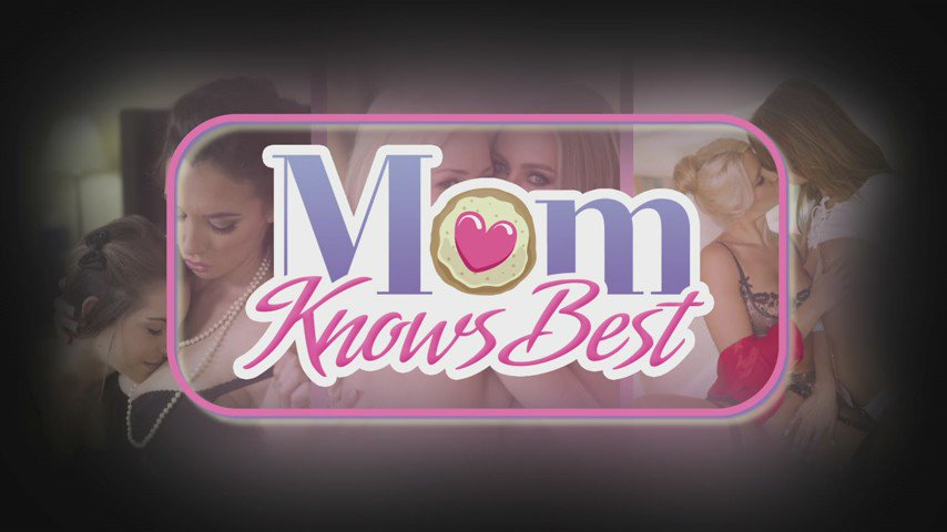 WATCH new #MomKnowsBest scenes with & more-> rqO7vtvrqF #Twistys