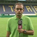 El Director Esportiu del @RCD_Mallorca , Javi Recio, parla a @EsportsIB3 https://t.co/aFDwxJ8pBX