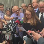 """I miss my son dearly,"" says mother of Sammy Yatim #Forcillo https://t.co/inb5QHEpYP"