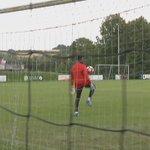 MCFTV| Kameni también muestra sus habilidades con el balón. ¡¡29 toques seguidos!! 👏🔝 https://t.co/ElJjnBpcAR