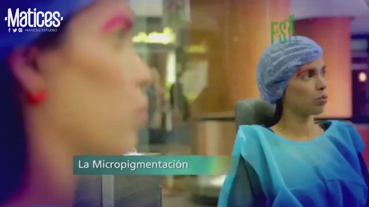 Conoce todos los detalles de la micropigmentación de cejas en nuestro estudio https://t.co/lVbMHi1tUI