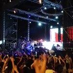#FelizCumpleañosSantaMarta #ViveTuFiestaDelMar 491 años @bombaestereo https://t.co/va9ymmA4ly