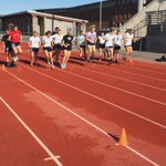 Hops - transition to speed. Great work UHIGH womens soccer! #summer #conditioning #TitanStrength https://t.co/LyqyxUxB7F