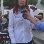 Gobernadora del Magdalena @cotes_rosa felicita a Galeón de Caracol en su cumpleaños! https://t.co/TlhdXaAcLG
