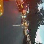 @tvnnoticias @tvntrafico @Traficologo a ésta hora en 3er paño x Pte d las Américas Sedan golpea a motorizado.... https://t.co/ab2OqhXZrN