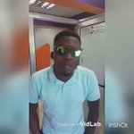 @antoine_mensah of @live919fm is ready with his sunglasses/tickets  Grab yours now! #TidalRave2016 #ForTheRaverInYou https://t.co/0KKSJMHlG5