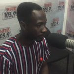 .@okyeamekwame reacts to Daasebre Gyamenahs death. #MusikBox https://t.co/2k9SFxEzS8