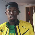Olympic champion @usainbolts message for @Ibra_official on his first day at Man Utd https://t.co/c6e3HVOS5H https://t.co/p9n9ns8OIB