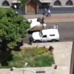 Intentaron saquear camión de harina en la Plaza La Concordia (Video #Exclusivo) https://t.co/cTeWZ2meEH